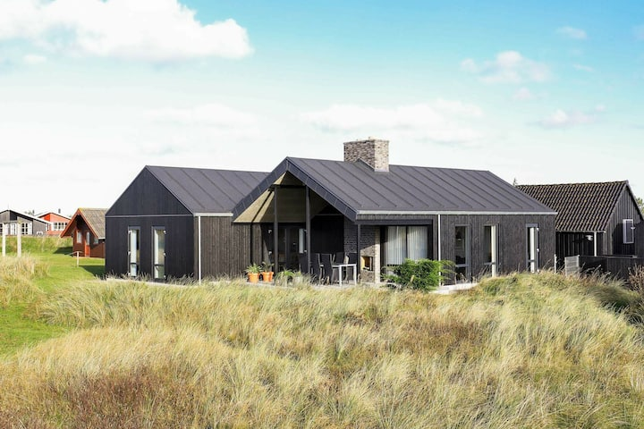 Lovely Holiday Home in Jutland with Garden