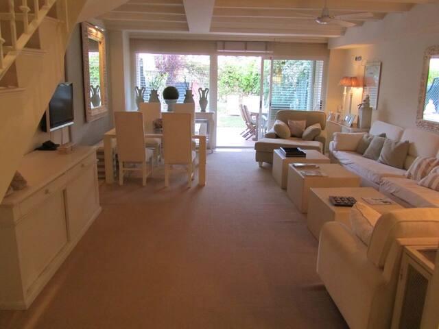 La casa ideal de Jávea (Alicante) - Bahía de Jávea - House