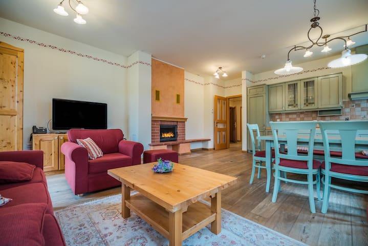 Apartma Sitar 2