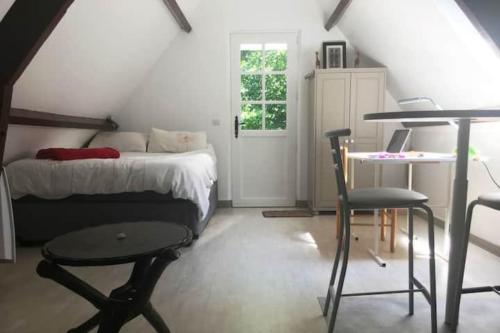 Gouvieux: Calme et Proximité Centre Ville