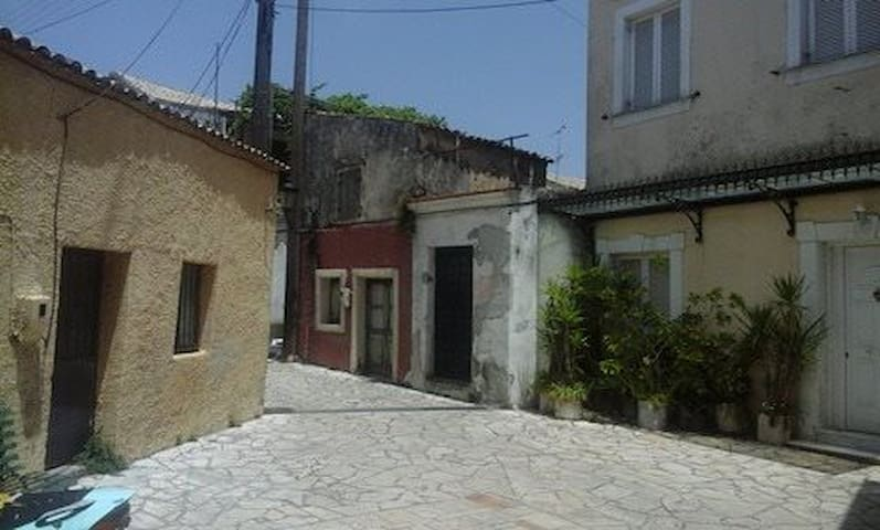 beautifull village house in corfu island - Giannades - House