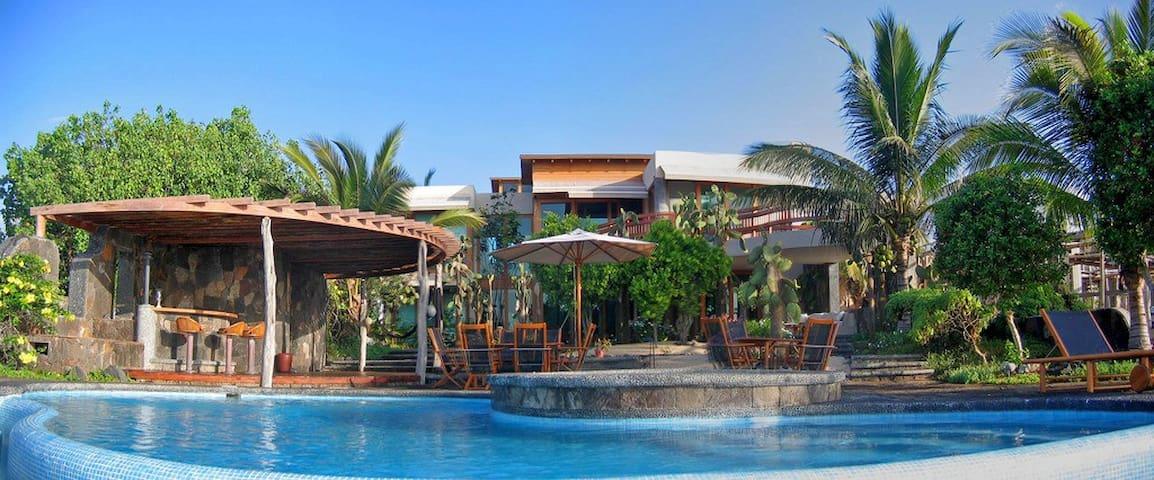 Exclusive private luxury Villa in Galapagos - Puerto Ayora - Villa