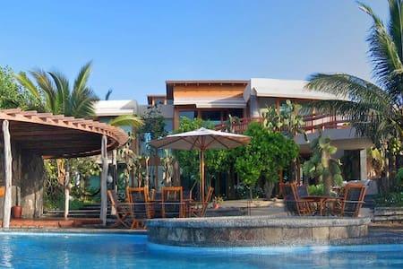 Exclusive private luxury Villa in Galapagos - Puerto Ayora