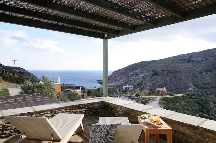 Special Offer Suite with Sea View