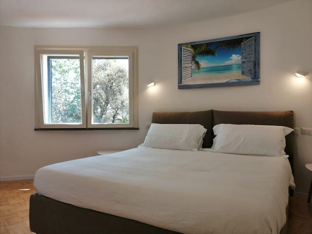 Suite Pinta in B&B Villa Zola - E7182