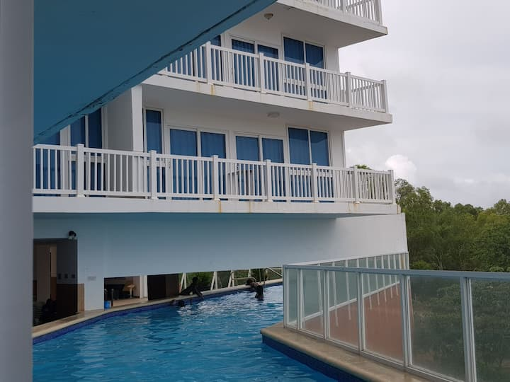 Playa Corona apartment
