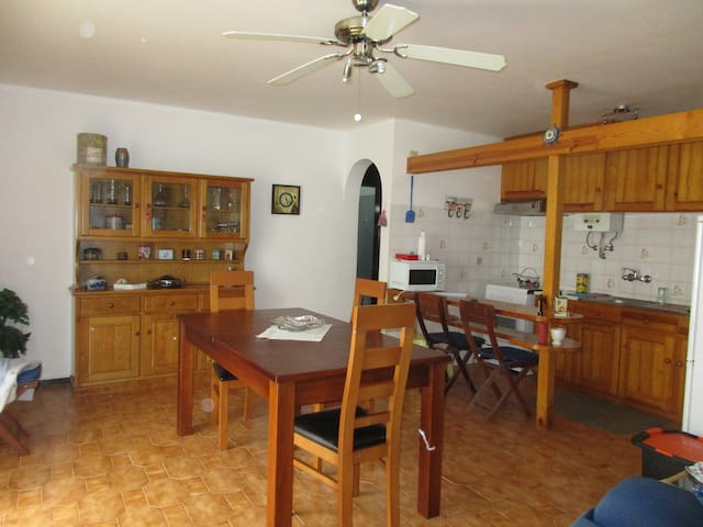 Appartement  Santa Cruz (Silveira, Portugal) - Santa Cruz - Byt