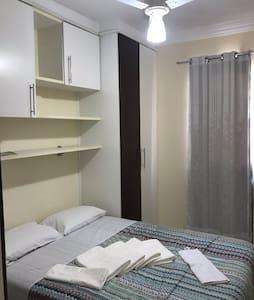 Lindo apartamento com ótima localização em Vitória
