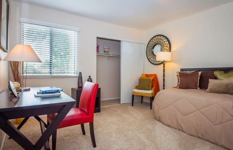 Amazing amenities at your fingertip - Rancho Cucamonga - Pis