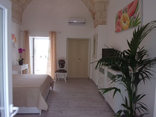 Casa Nonio, Double Room, Nardò, Lecce, Puglia