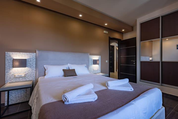 Princess Luxury Apartment