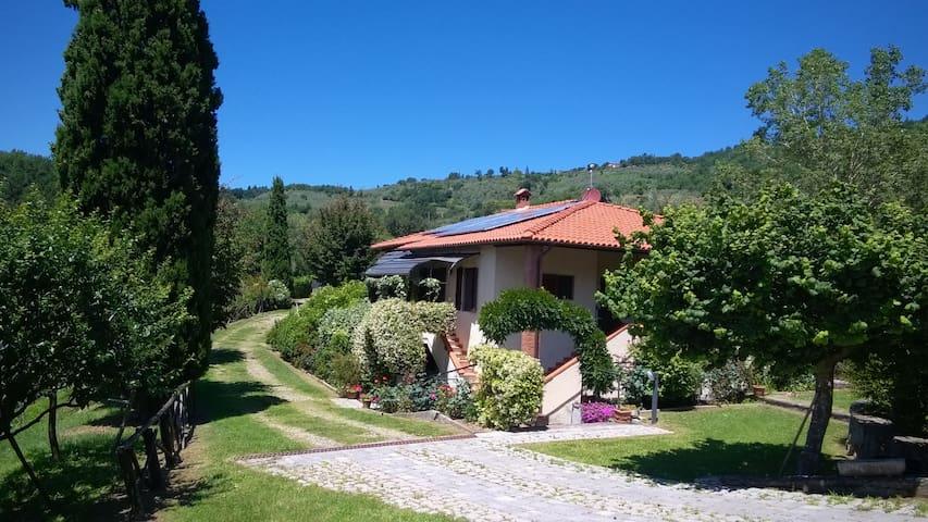 Casa Lama, Il Rigoletto 2/4P,  1DBR panoramic view