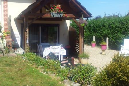 Gîte des Jonquilles - Criquetot-l'Esneval