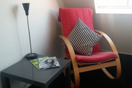 NEW: Nice room near the TU and the centre - Delft - Szeregowiec