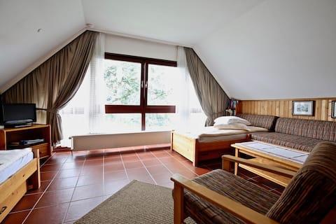 Seelander - Appartement West