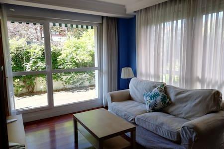 Apartamento+Garaje en Plentzia centrico
