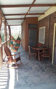 Santa Cruz Cabin - Santa Cruz