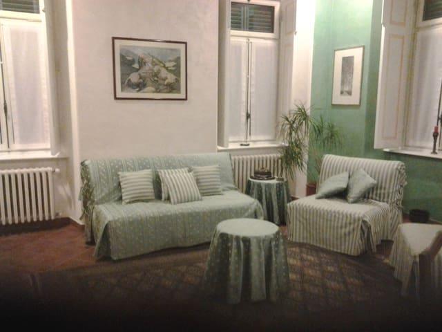 stanza in casa settecentesca - Dogliani - Maison