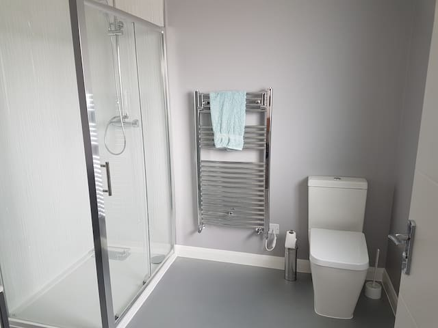 Double Room with large ensuite -  Surbiton
