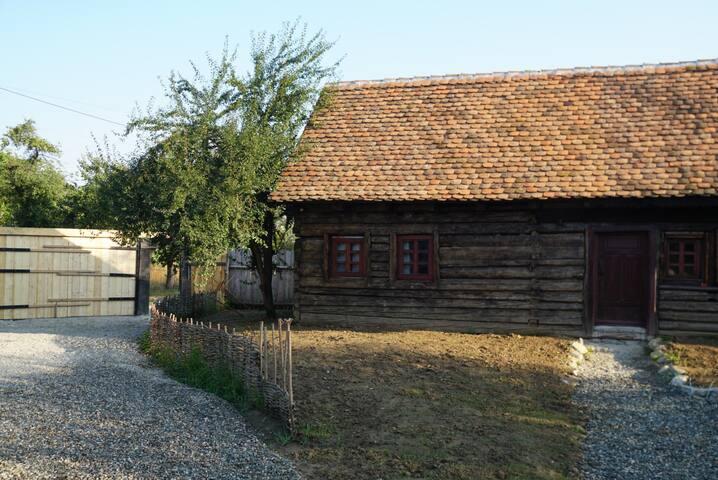 Oberwood, Discover transylvania,