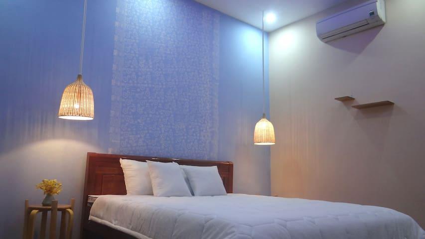 غرفة نوم 4