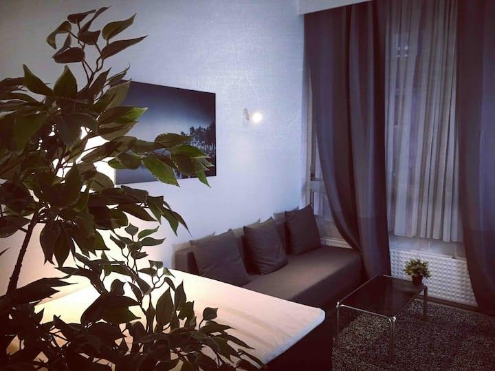 Studio au Centre de Bruxelles