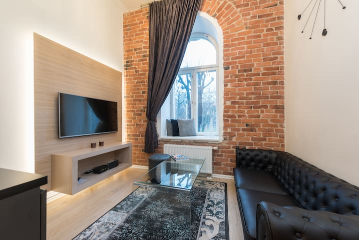 Luxury Apartment in the heart of Tallinn