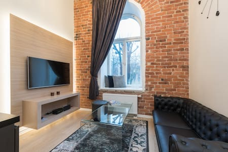 Luxury Apartment in the heart of Tallinn - Tallinn