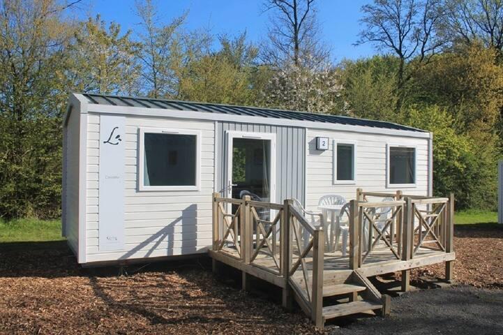 Ferienhaus für 4 Gäste mit 24m² in Göhren (69251)