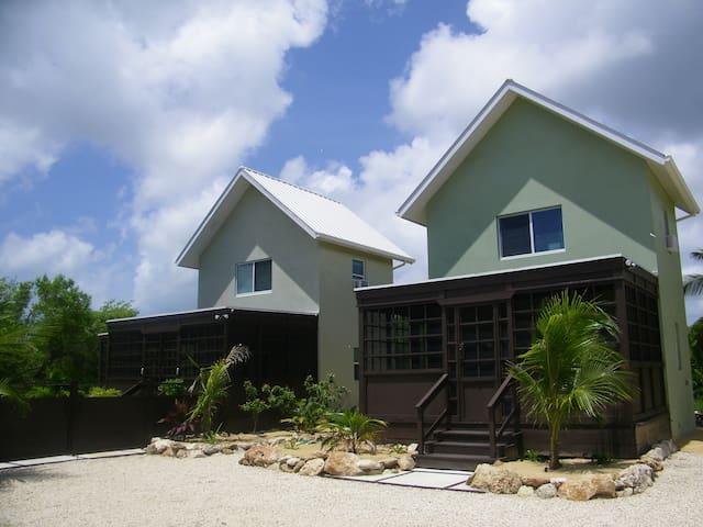 Old Man Bay Villas, Unit 3