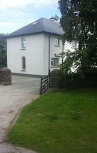 Elegant double room in country home - Blarney - House