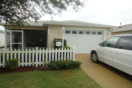 507998 - Southern Oak Street 2468 - The Villages