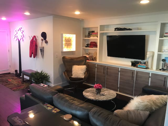 The NEON suite