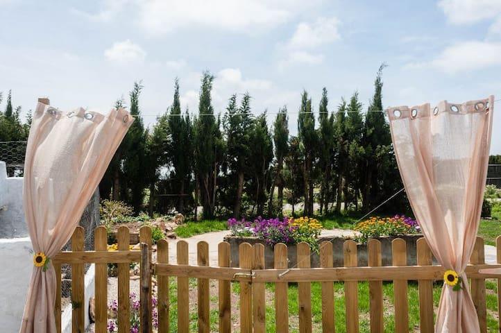 Casa rural-Granja (La casa de la abuela Juana) - Conil de la Frontera