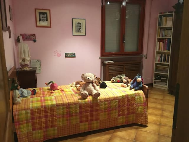 Due camere per Comix - คาปันโนริ
