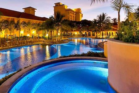 Quarto no Royal Palm Plaza Resort