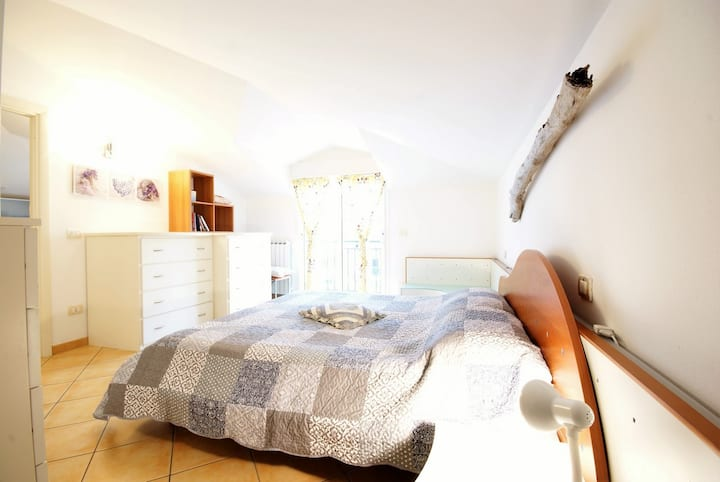 Apartment close to the bicycle path | Ap14