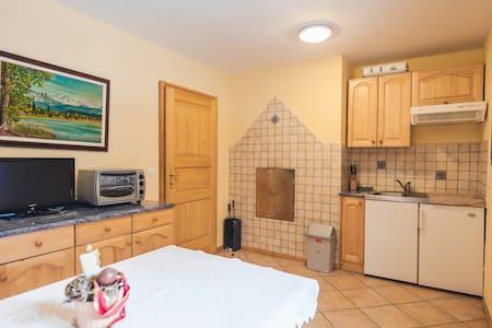 Pohorje Apartment 1 (4 persons) - Lukanja - Huoneisto