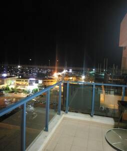 Perfect vacation apartment - Ashkelon