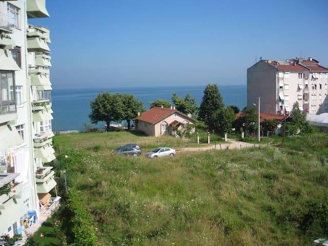 Beach Apartment Cinarcik Yalova - Çınarcık - Appartement