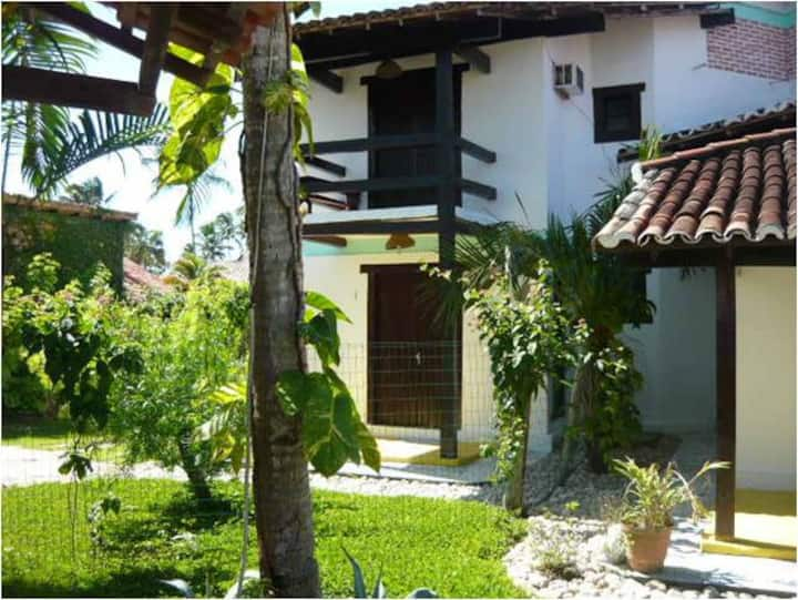 Casa em Taperapuan - Porto Seguro