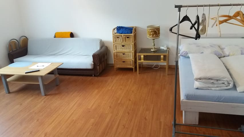 Complete 33 qm Appartement near Munich