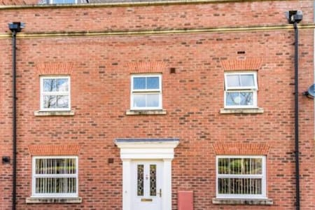 Lichfield house/room for rent - Lichfield - Haus