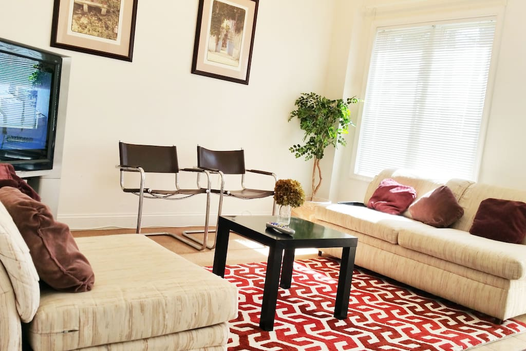 1 Bedroom With 2 Single Beds Private Apartment Apartments For Rent In Bethesda Maryland