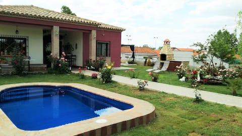 Casa Los Rosales