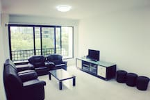 City Apt with 3BRs&close to Orchard Rd@walk to MRT