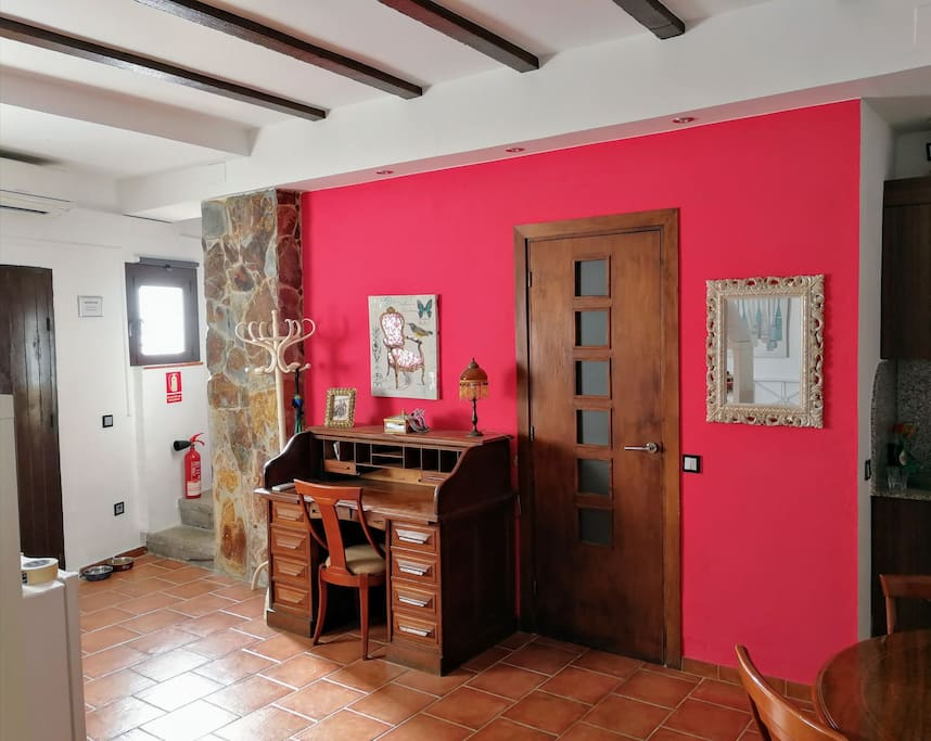 Charming Apartment In Sitges Barcelona Lofts For Rent In Sitges Catalunya Spain