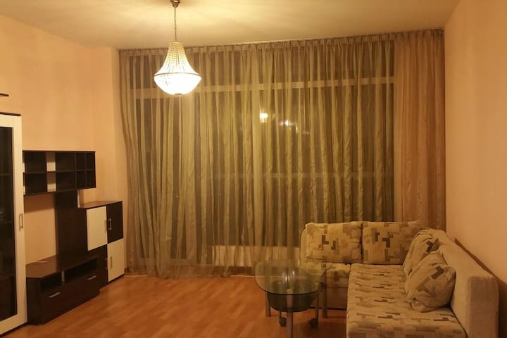 Apartments for 4 people in quiet Riga area. - Riga