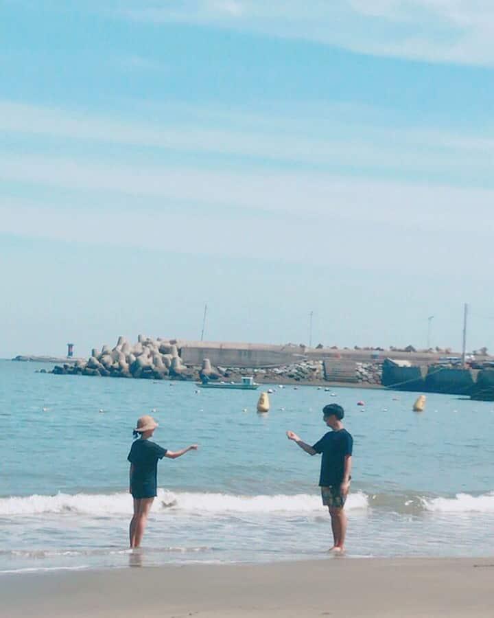 해변앞 10cm - 2인실 (오션뷰) *바베큐 가능
