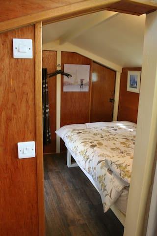 Kitchen to Bedroom view 10,06,2018.
